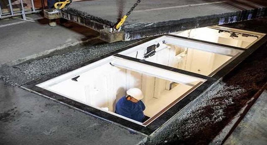 Photo of تین دن تک زیر زمین تابوت میں بند رہنے والا بزرگ آرٹسٹ