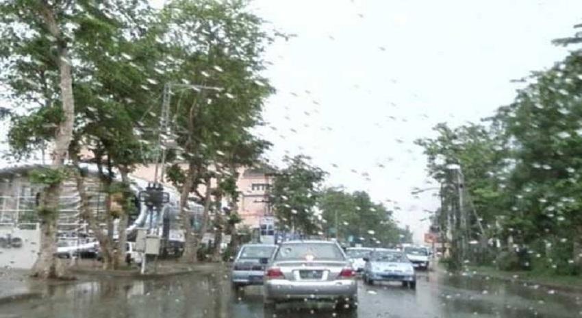 Photo of ملک میں مون سون کا پہلاحصہ زیادہ طاقتور ہوگا، محکمہ موسمیات