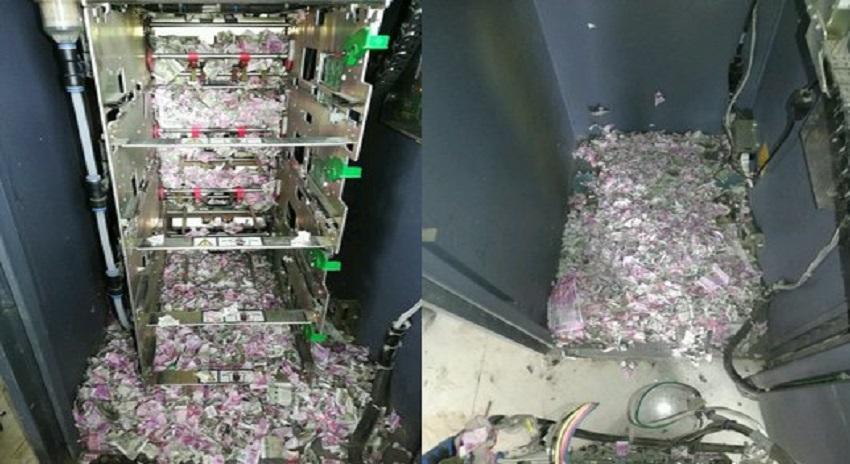 Photo of چوہے اے ٹی ایم مشین میں گھس گئے، کتنے لاکھ کتر ڈالے، جان کر آپ حیرت سے ۔۔۔