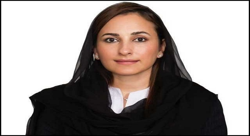 Photo of ایڈووکیٹ جنرل عاصمہ حامد کو عہدے سے ہٹا دیا گیا