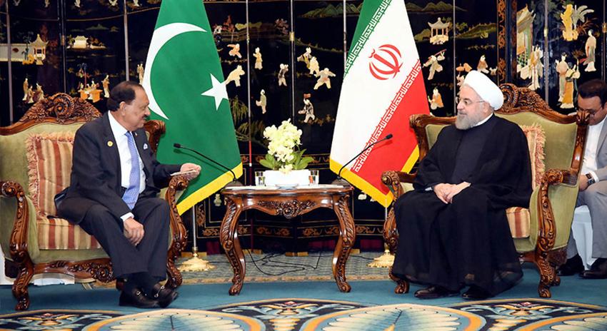 Photo of بیجنگ، پاک ایران صدور ملاقات، موجودہ صورتحال پہ تبادلہ خیال