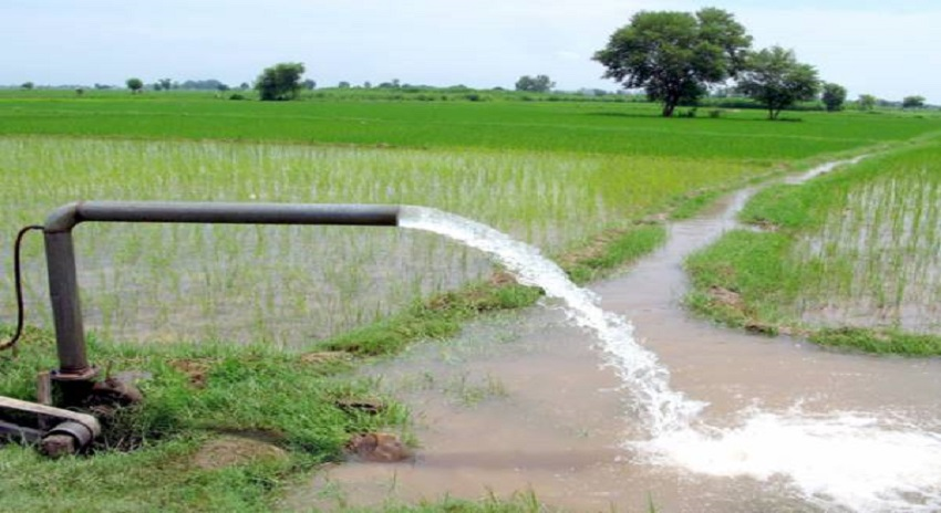 Photo of پاکستان میں پانی کے ذخائر 2025ءتک ناپید ہونے کے امکانات