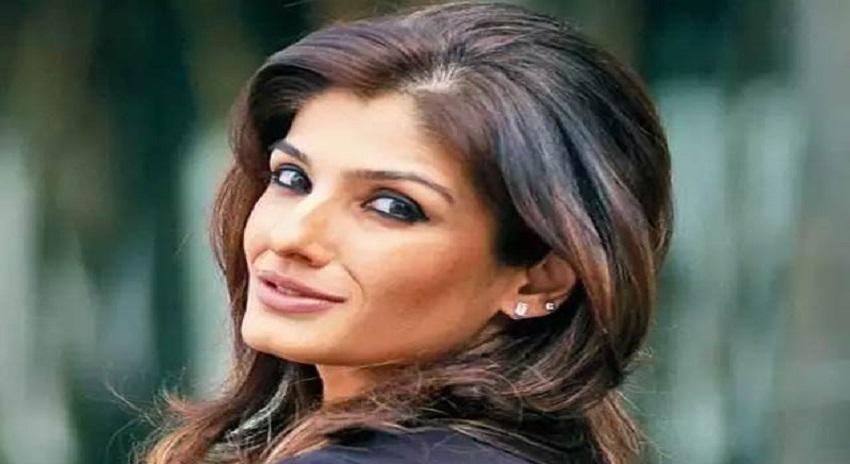 Photo of مداح نے شادی کی خواہش کا اظہار کیا تو روینہ ٹنڈن نے جواب میں ایسا اقدام کیا کہ سوشل میڈیا سمیت۔۔۔۔