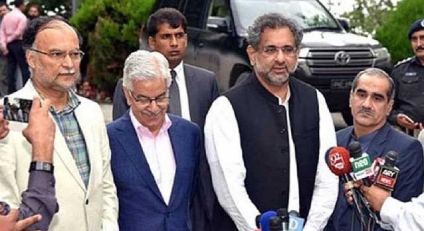 Photo of نون لیگ حسن عسکری کو نگران وزیراعلٰی قبول کرنے سے انکاری