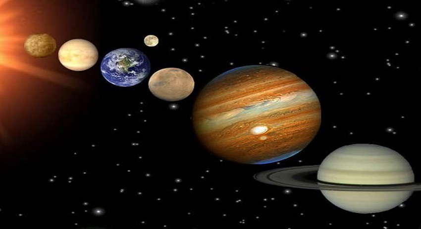 Photo of جون میں کئی سیاروں اور ایک بڑے سیارچے کو بغیر دوربین دیکھا جاسکے گا