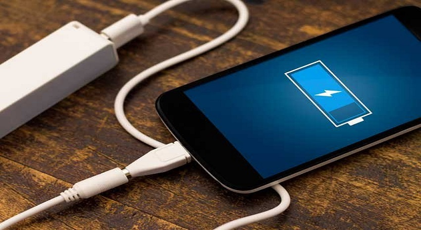 Photo of اسمارٹ فون کی بیٹری جاسوسی کا انکشاف، ایسی خبر کہ جان کر آپ بھی ۔۔۔