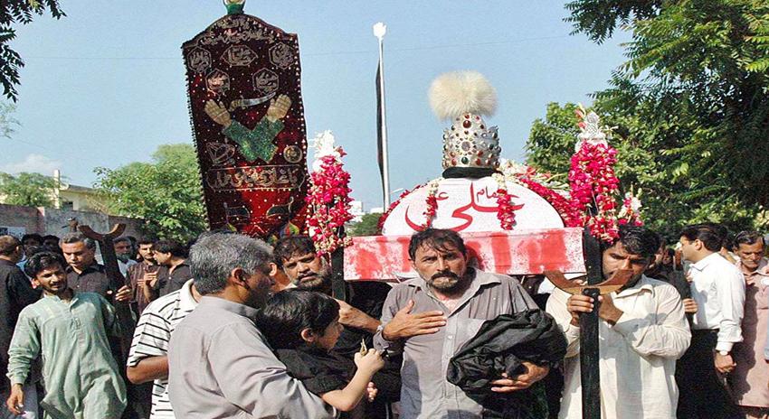 Photo of یوم شہادت حضرت علی کے موقع پر عزاداروں کو ہر ممکن سہولتوں کی فراہمی کو یقینی بنایا جائے گا، میئر حیدرآباد
