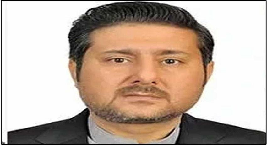 Photo of علاؤالدین مری بلوچستان کے نگراں وزیراعلی مقرر