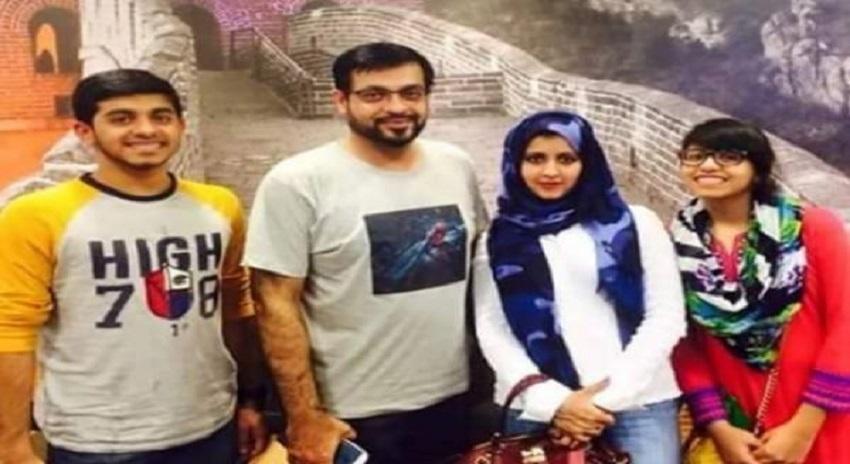 Photo of ڈاکٹر عامر لیاقات کے چاہنے والوں کیلئے انتہائی تشویشناک خبر آ گئی