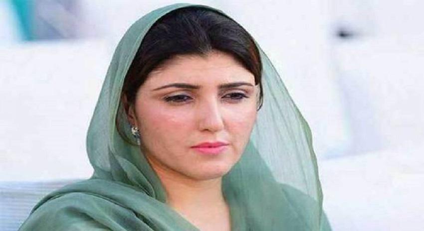 Photo of عائشہ گلالئی کے کاغذات نامزدگی چیلنج،آر او نے اعتراض کنندہ اورعائشہ گلالئی کو ایک ساتھ طلب کرلیا