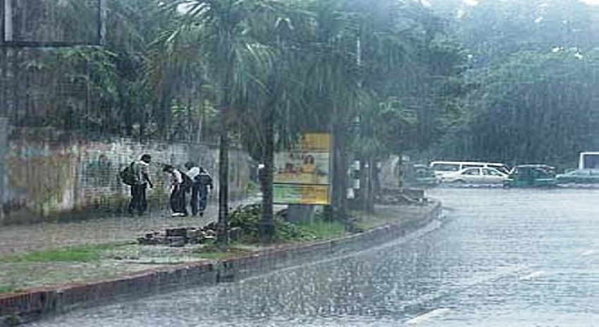 Photo of موسلادھار بارشوں کی پیشگوئی، محکمہ موسمیات نے نوید سنا دی