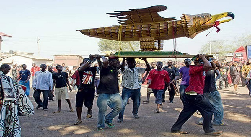 Photo of افریقی ملک جہاں مردوں کو ہفتوں، مہینوں اور برسوں بعد دفنایا جاتا ہے