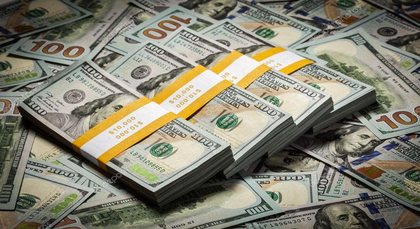 Photo of روپے کی قدر میں مزید کمی، ڈالر 130 روپے تک پہنچ گیا