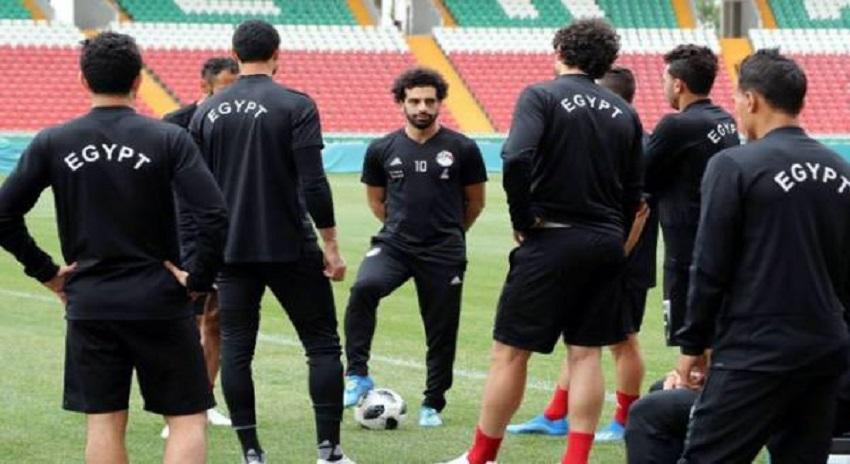 Photo of فٹ بال ورلڈکپ میں آج مصر کا اہم ترین میچ روس سے ہو گا، محمد صلاح اس فیصلہ کن میچ میں ٹیم کا حصہ ہوں گے یا نہیں؟ بڑی خبر آ گئی