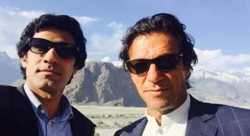 Photo of عمران خان نے عون چوہدری کے انتہائی قریبی عزیز کو بھی ٹکٹ دے دیا، مگر کہاں سے؟ جان کر پی ٹی آئی والے بھی دنگ رہ گئے