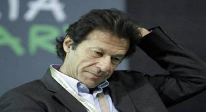 Photo of پی ٹی وی ،پارلیمنٹ حملہ کیس، عمران خان کی ایک دن کی حاضری سے استثنیٰ کی درخواست منظور