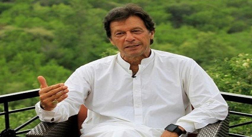 Photo of کسی ساتھی اور کارکن سے ناانصافی نہیں کروں گا، عمران خان