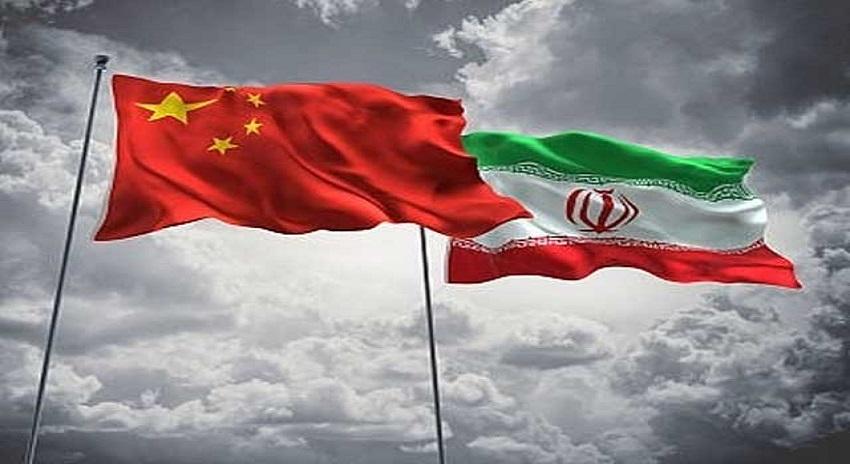 Photo of ایرانی جوہری ڈیل کو برقرار رکھنے پر چین و یورپی یونین متفق
