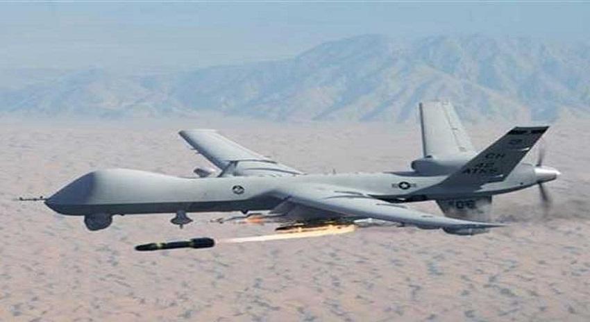 Photo of کابل میں امریکی ڈرون حملہ، 11 افراد ہلاک