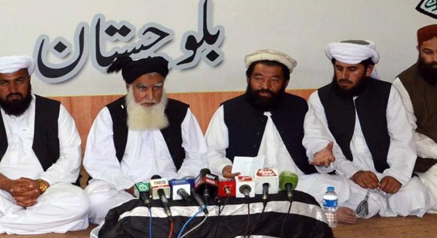 Photo of ایم ایم اے پاکستان میں اسلامی نظام کو یقینی بنائیگی، ملک سکندر ایڈوکیٹ