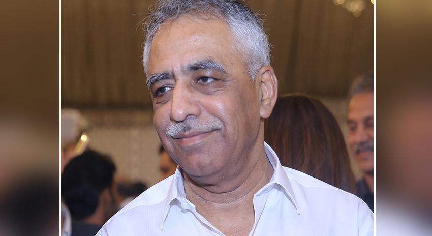 Photo of جو بات فیصل واوڈا نے کی، کیا اسد عمر کریں گے؟ وزیر خزانہ کے بھائی محمد زبیر نے سوال اٹھا دیا
