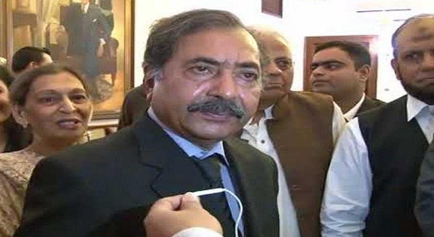 Photo of ہمارا مقصد صاف اور شفاف الیکشن کروانا ہے، نگراں وزیراعلیٰ سندھ
