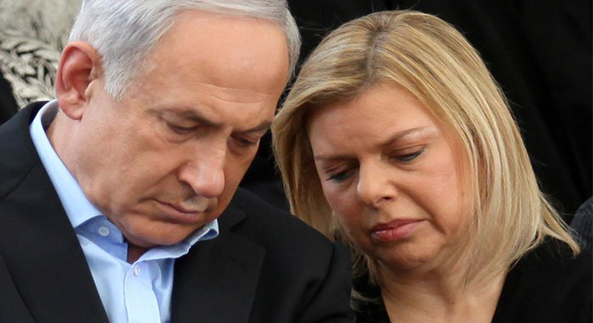 Photo of اسرائیلی وزیراعظم نیتن یاہو کی اہلیہ پرسرکاری خزانے میں فراڈ کی فردجرم عائد