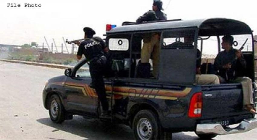 Photo of کراچی پولیس کی کارروائی، ڈکیتی کے دوران شہری کو قتل کرنے والا ملزم گرفتار