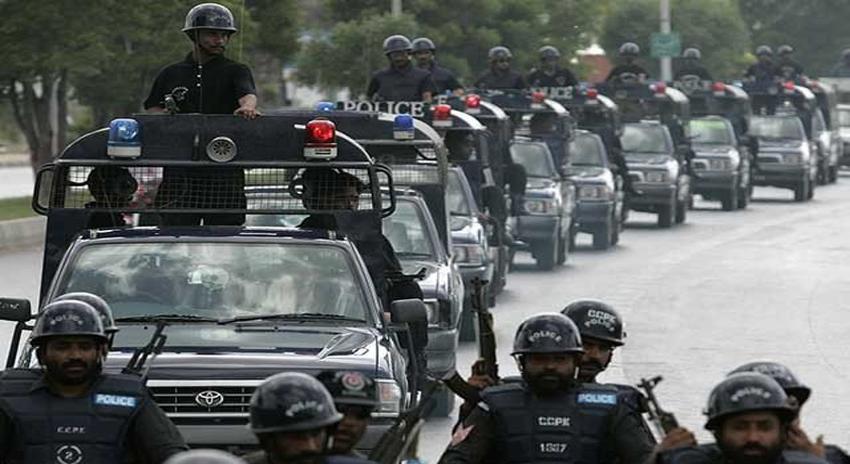 Photo of حکمرانوں کے بعد اب پنجاب پولیس کی باری بھی آگئی، ایسی خبرآگئی کہ اہلکاروں کے ہاتھوں خوار ہوتے شہری بھی خوشی سے جھوم اٹھیں گے