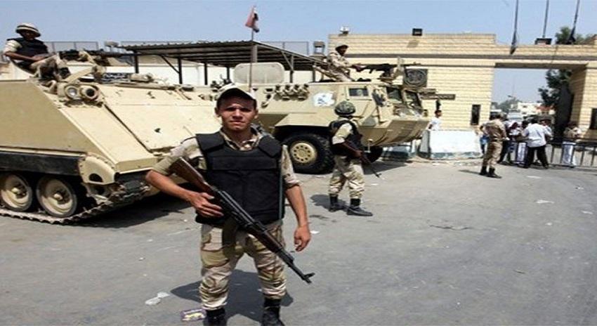 Photo of مصر میں عید پر ہزاروں قیدیوں کی سزائیں معاف
