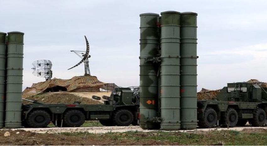 Photo of روس سے دفاعی نظام خریدنے کی صورت میں سعودی عرب کی قطر کے خلاف فوجی کارروائی کی دھمکی