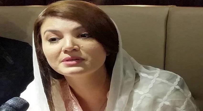 Photo of میڈیا نے مجھے برے کردار والی عورت دکھایا، ریحام خان