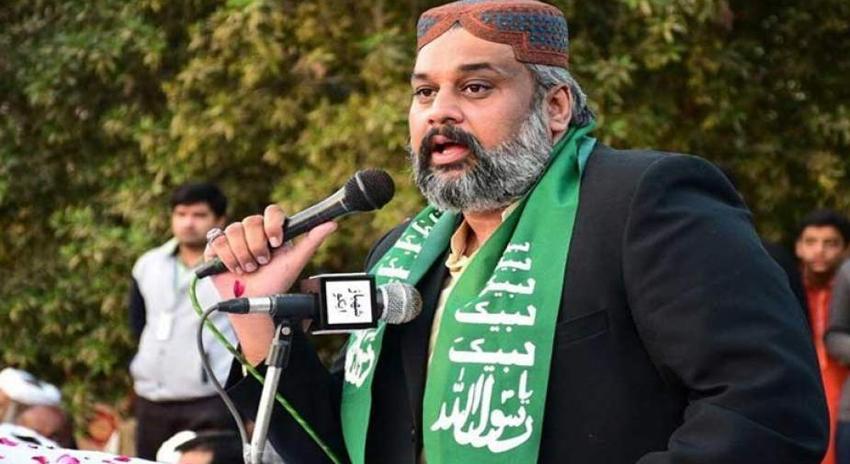 Photo of پاکستان کو ضمیر فروش نہیں سرفروش قیادت کی ضرورت ہے، صاحبزادہ حامد رضا