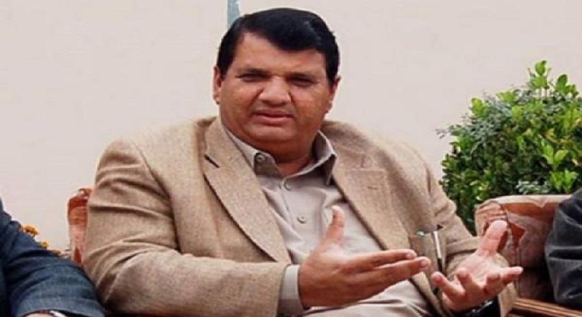 Photo of پشاور،نیب نے ن لیگ کے صوبائی صدر امیر مقام کو آج دوبارہ طلب کر لیا