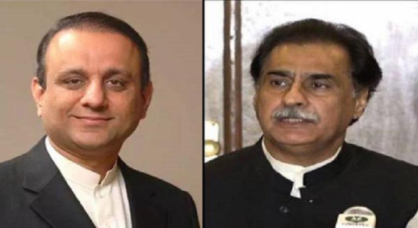 Photo of عبدالعلیم خان اور ایاز صادق کے حلقے میں دوبارہ گنتی شروع ہو گئی، کون جیت رہا ہے؟ بڑی خبر آ گئی