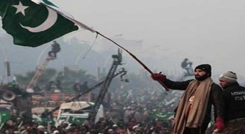Photo of پاکستان نے مقبوضہ کشمیرکے بھارت کا اٹوٹ انگ ہونے کا دعوی مسترد کردیا