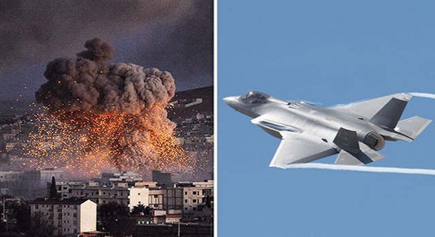 Photo of شام میں سرکاری فوج کی بمباری میں 11 بچوں سمیت 26 افراد جاں بحق