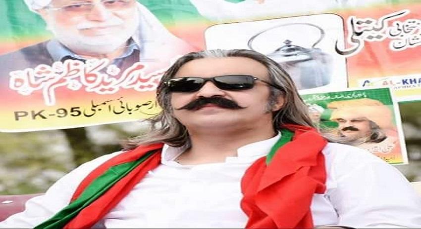 Photo of مولانا فضل الرحمان کو اگر دوبارہ الیکشن کروانے کا شوق ہے تو وہ بھی پورا کریں گے: علی امین گنڈا پور
