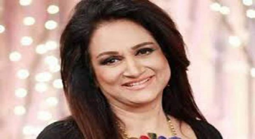 Photo of معروف اداکارہ بشریٰ انصاری کا عمران خان کی حمایت کا اعلان