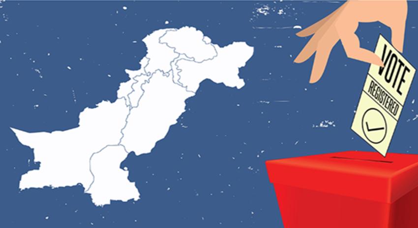 Photo of پاکستان میں انتخابات کا المیہ