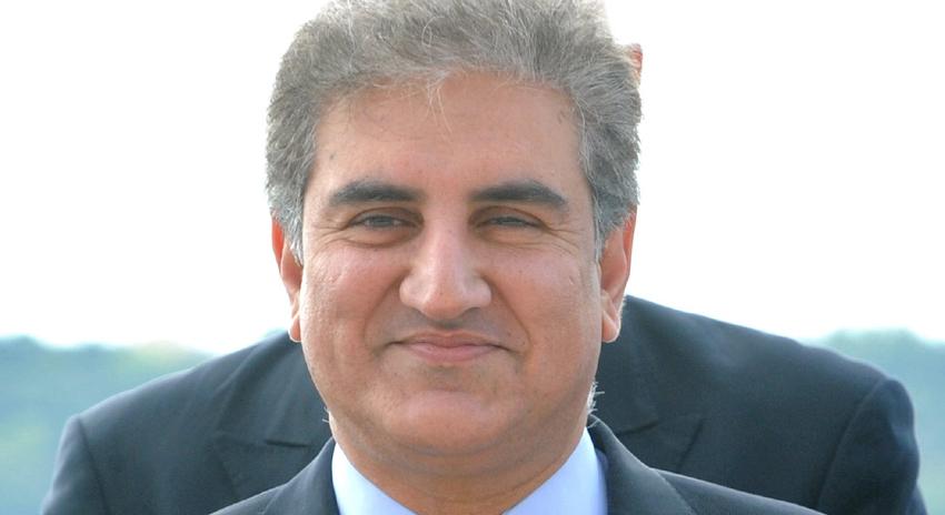 Photo of اسد قیصر کو سپیکر قومی اسمبلی منتخب ہونے پر مبارکباد دیتا ہوں،پارلیمنٹ کو تسلیم کرنا جمہوریت کے تسلسل کے لئے ضروری ہے:شاہ محمود قریشی