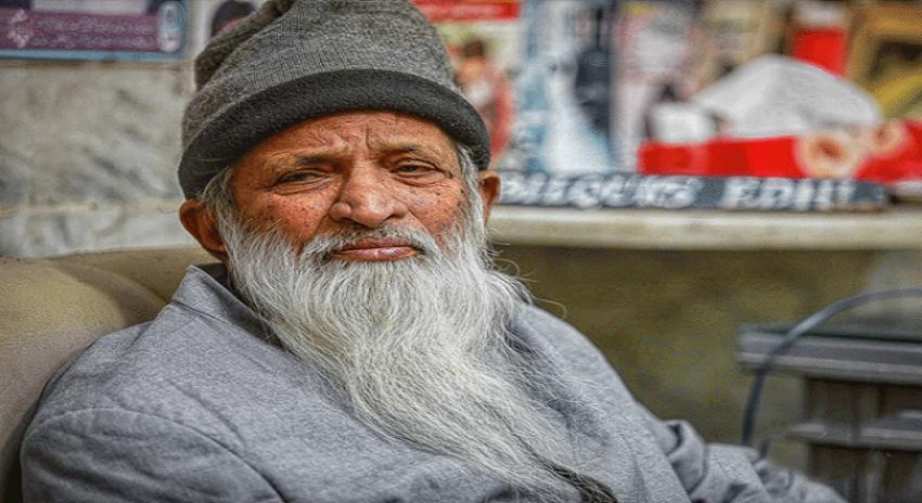 Photo of عبدالستار ایدھی کی دوسری برسی پر آج ملک بھر میں فاتحہ خوانی کی جا رہی ہے