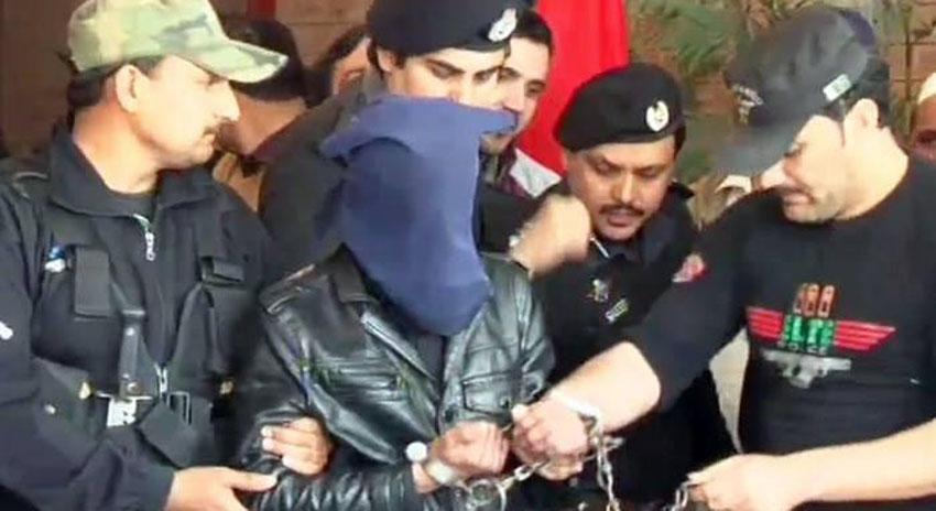 Photo of مردان کی 4 سالہ اسماء کو زیادتی کے بعد قتل کرنے والے مجرم کو عمر قید کی سزا