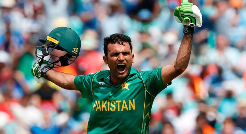 Photo of فخر زمان نے تاریخ رقم کر دی، ون ڈے کرکٹ میں 200 رنز بنانے والے پہلے پاکستانی بن گئے