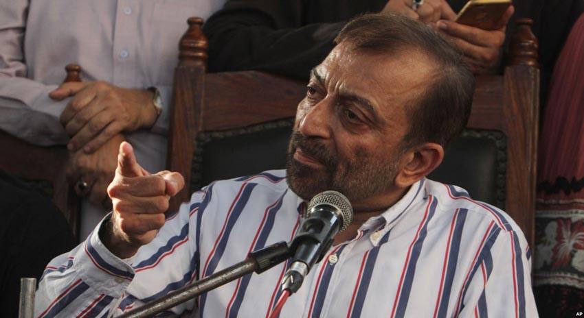 Photo of لگتا ہے الیکشن میں میچ فکس ہے اور نتیجہ پہلے سے طے ہوچکا: فاروق ستار