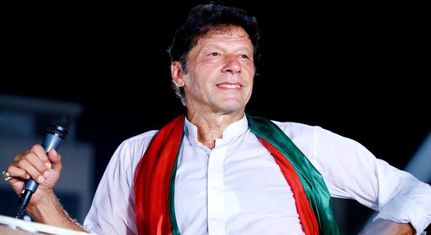Photo of الیکشن 2018، عمران خان این اے 53 میں ووٹ کاسٹ کریں گے