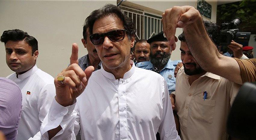 Photo of وزیراعظم بننے سے پہلے ہی ایسی خطرناک خبر آ گئی کہ عمران خان کی مشکلیں بہت بڑھ گئیں، جان کر کپتان پریشان ہو جائیں گے کیونکہ۔۔۔