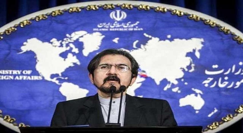 Photo of امریکا سے دھمکیوں کی چھاؤں میں مذاکرات نہیں ہوں گے، ایران