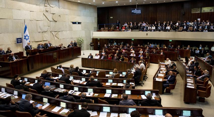 Photo of اسرائیل کو یہودی قومی ریاست قرار دینے کا قانون منظور