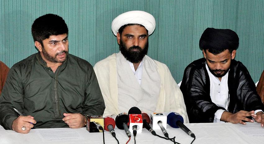 Photo of ایم ڈبلیو ایم کا الیکشن میں حصہ لینا قومی اہداف کے حصول کیلئے اہم قدم ہے، علامہ مقصود ڈومکی